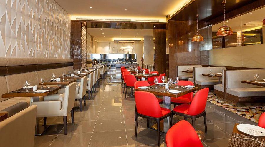 Flora Al Barsha Hotel-36 of 25 photos