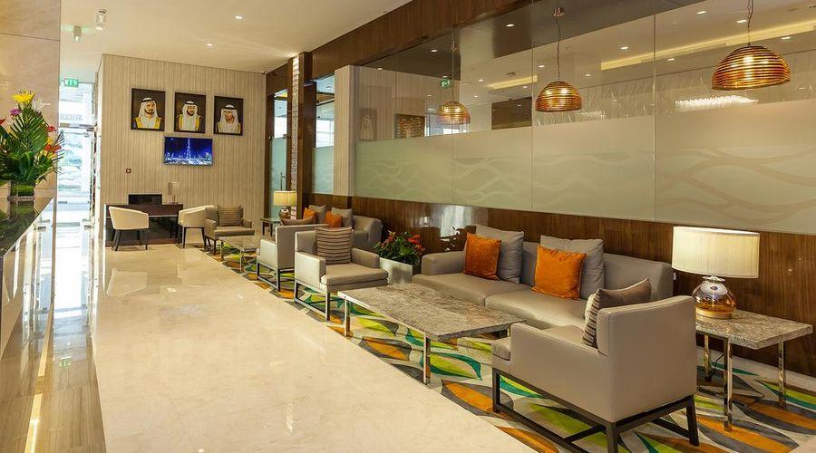 Flora Al Barsha Hotel-37 of 25 photos