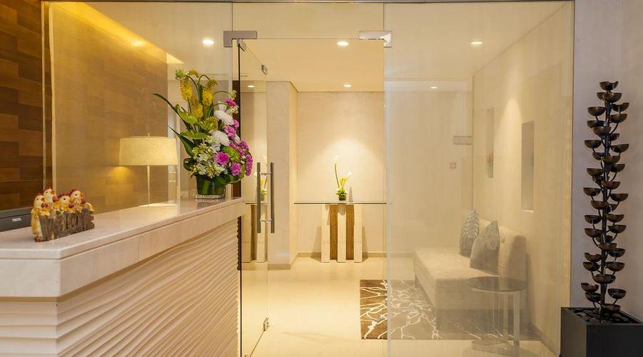 Flora Al Barsha Hotel-42 of 25 photos