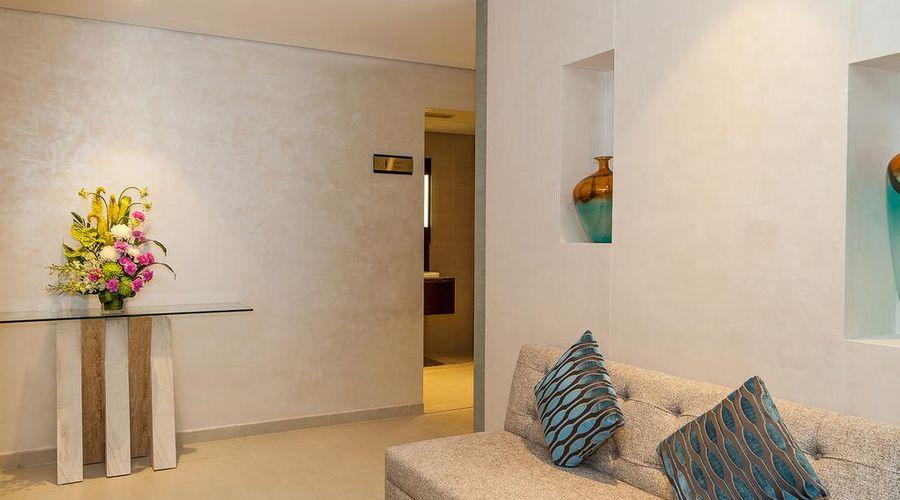 Flora Al Barsha Hotel-44 of 25 photos