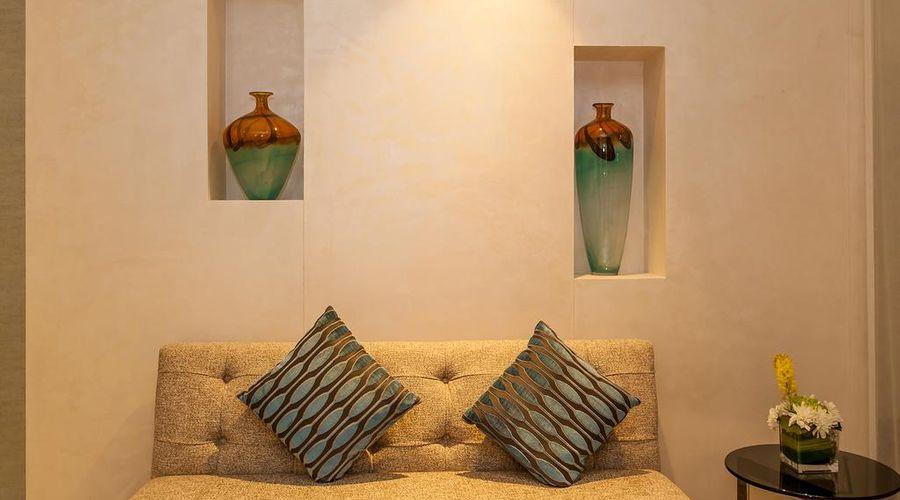 Flora Al Barsha Hotel-45 of 25 photos