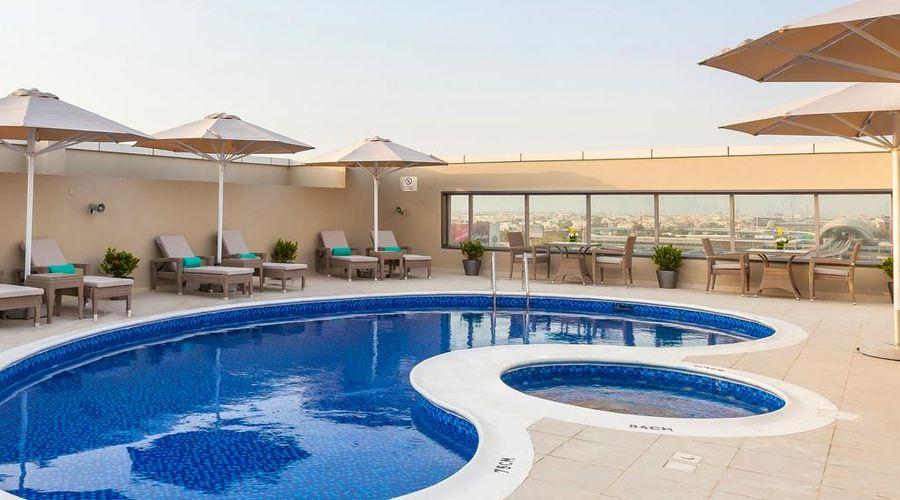 Flora Al Barsha Hotel-46 of 25 photos