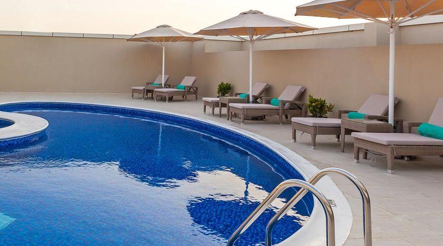 Flora Al Barsha Hotel-47 of 25 photos