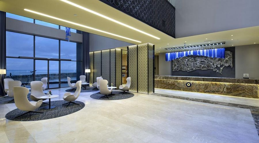 DoubleTree by Hilton Trabzon-12 of 45 photos