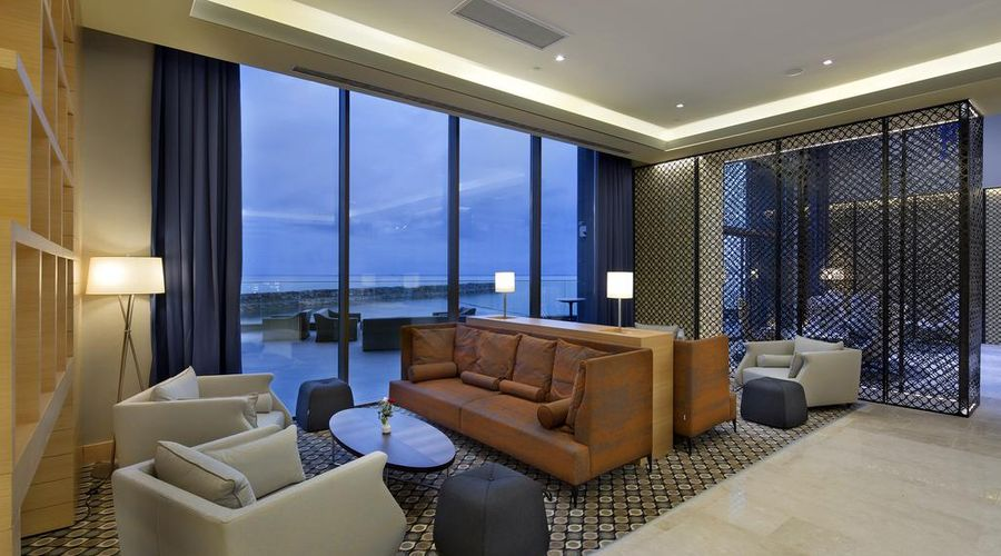 DoubleTree by Hilton Trabzon-14 of 45 photos
