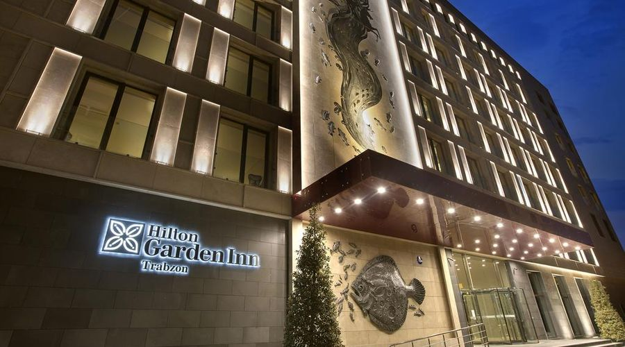 DoubleTree by Hilton Trabzon-2 of 45 photos