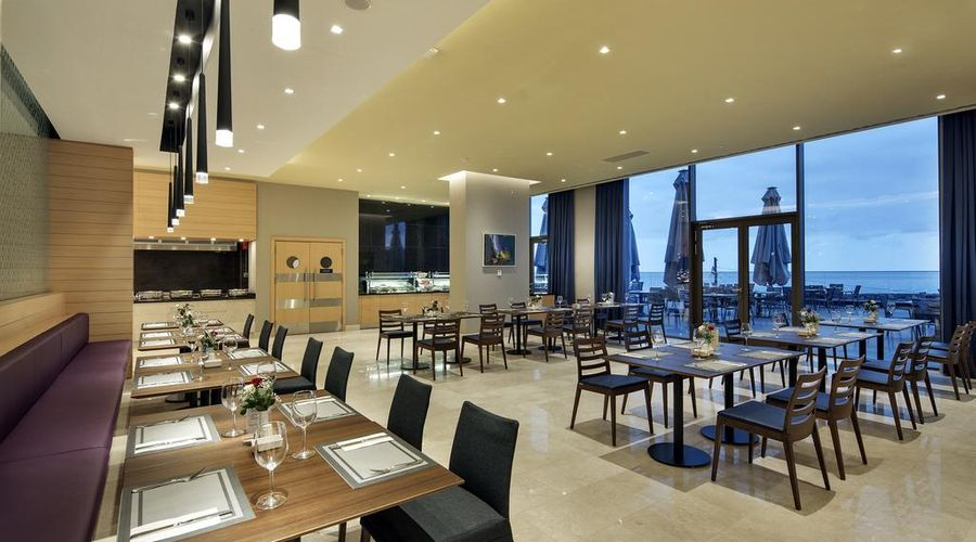 DoubleTree by Hilton Trabzon-24 of 45 photos