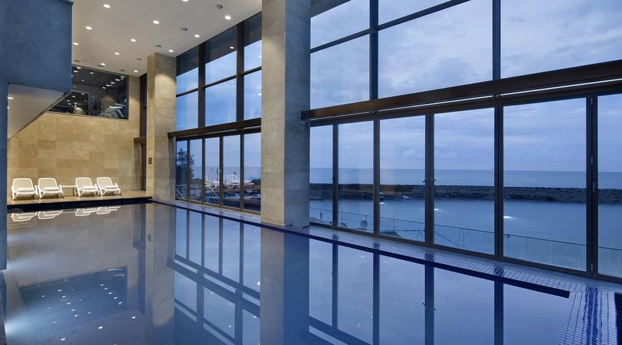 DoubleTree by Hilton Trabzon-28 of 45 photos