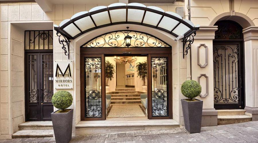 Mirrors Hotel-2 of 31 photos