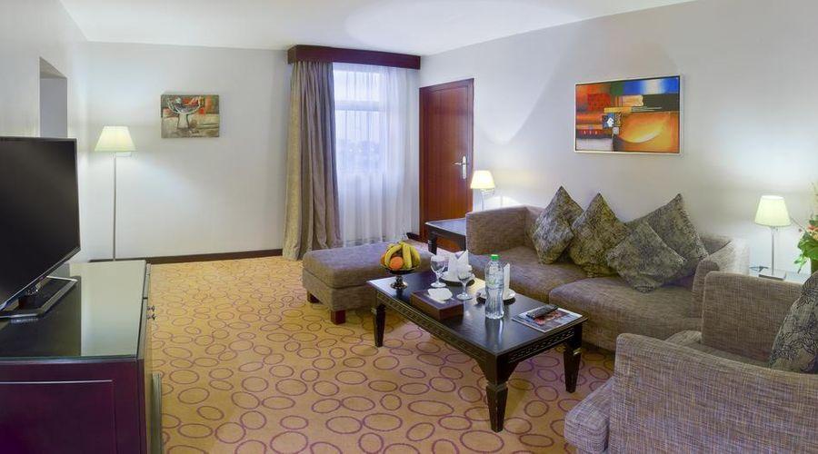 فندق الناصرية جولدن توليب-25 من 44 الصور