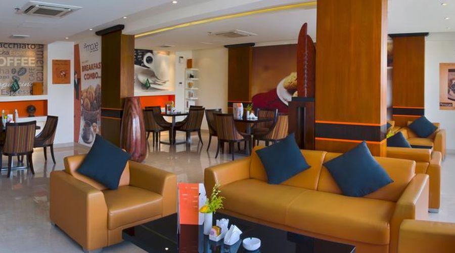 فندق الناصرية جولدن توليب-30 من 44 الصور