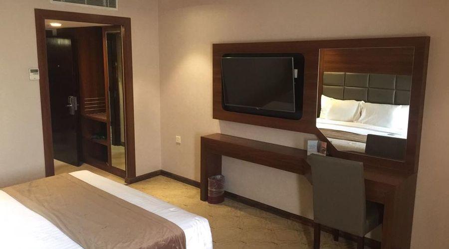 فندق الناصرية جولدن توليب-35 من 44 الصور
