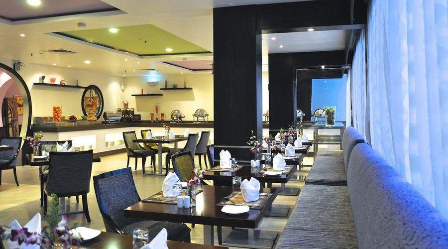 فندق الناصرية جولدن توليب-4 من 44 الصور