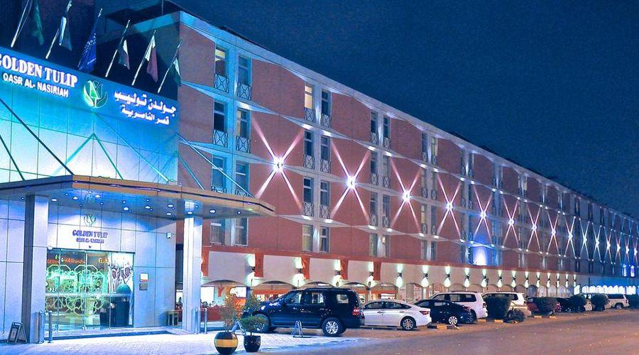 فندق الناصرية جولدن توليب-1 من 44 الصور