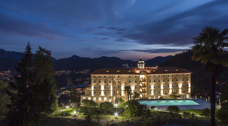 Kurhaus Cademario Hotel & Spa-1 of 44 photos