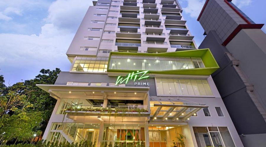 Whiz Prime Hotel Pajajaran Bogor-1 of 31 photos