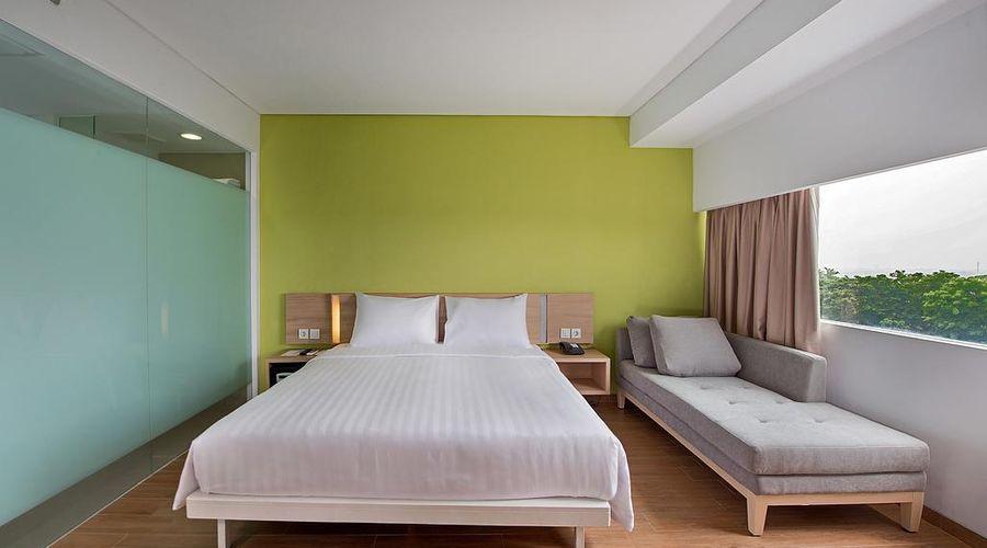 Whiz Prime Hotel Pajajaran Bogor-16 of 31 photos