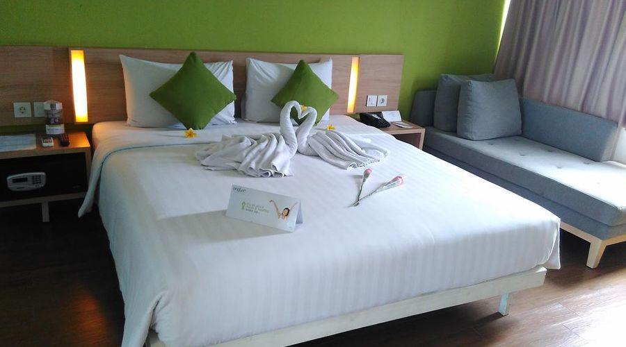 Whiz Prime Hotel Pajajaran Bogor-18 of 31 photos