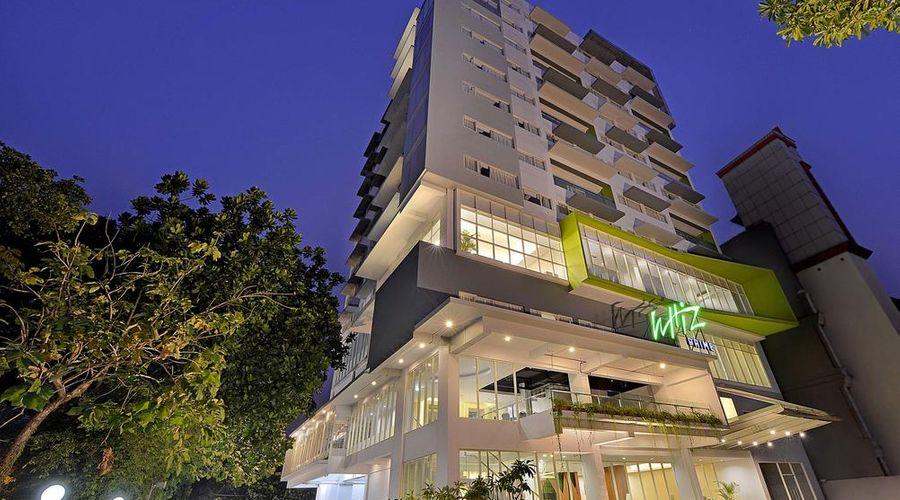 Whiz Prime Hotel Pajajaran Bogor-2 of 31 photos