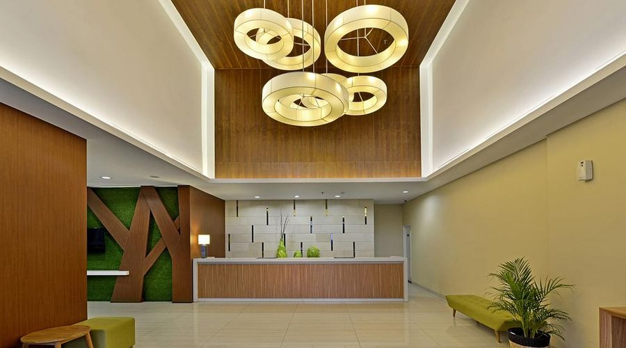 Whiz Prime Hotel Pajajaran Bogor-20 of 31 photos