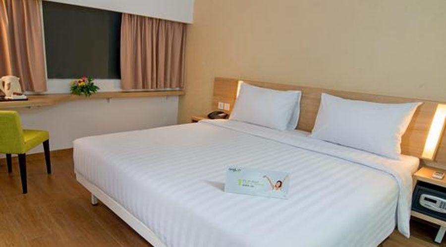 Whiz Prime Hotel Pajajaran Bogor-23 of 31 photos
