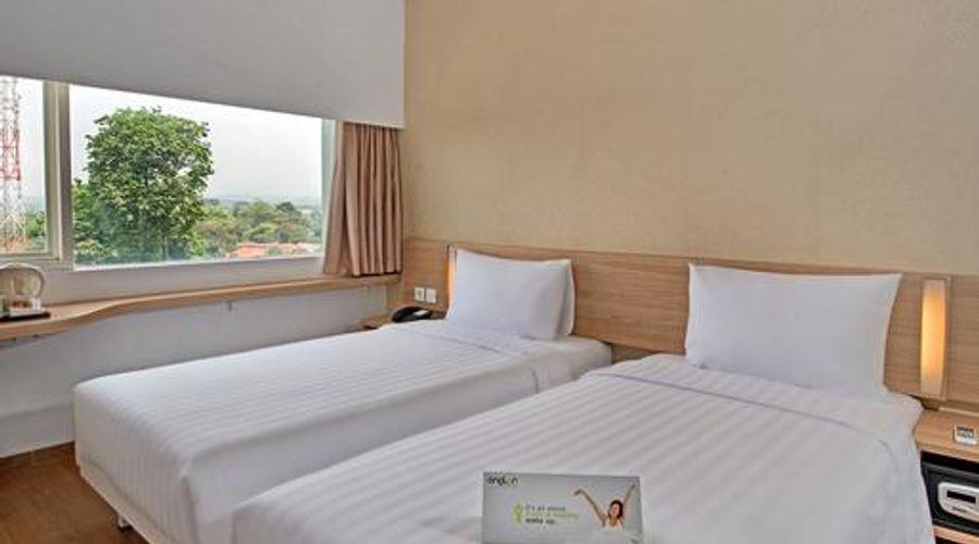 Whiz Prime Hotel Pajajaran Bogor-27 of 31 photos
