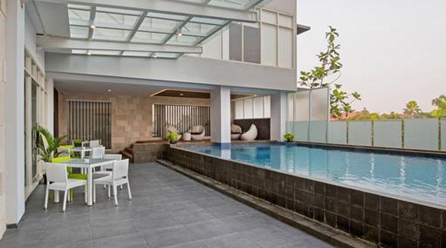 Whiz Prime Hotel Pajajaran Bogor-28 of 31 photos