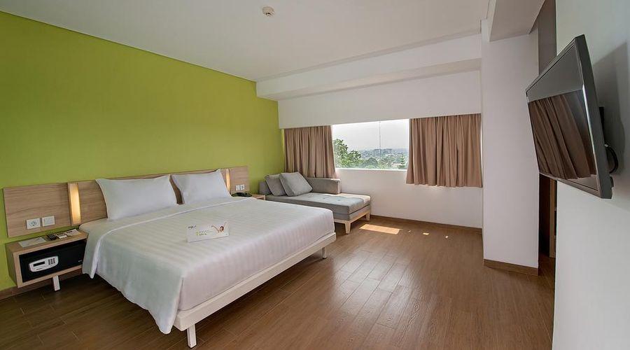 Whiz Prime Hotel Pajajaran Bogor-31 of 31 photos