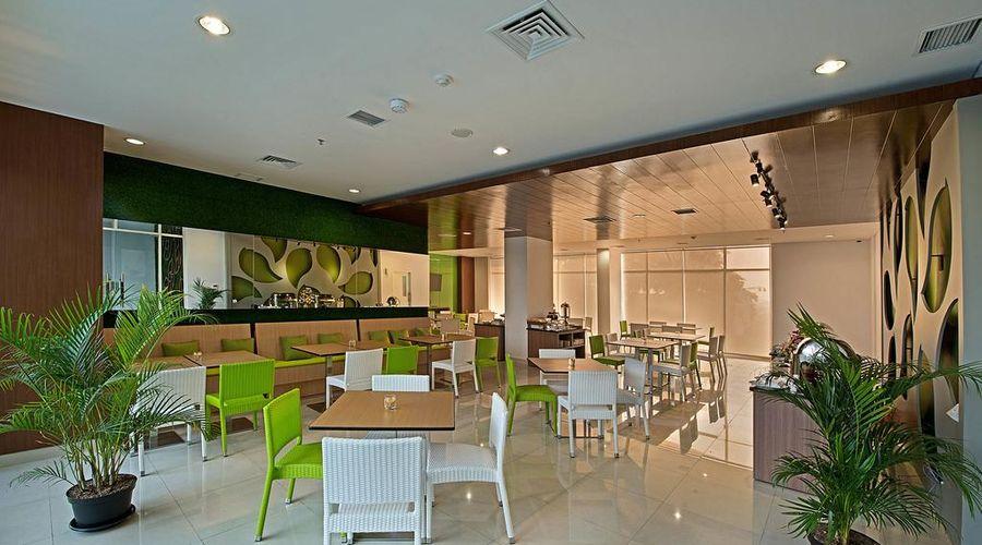Whiz Prime Hotel Pajajaran Bogor-4 of 31 photos