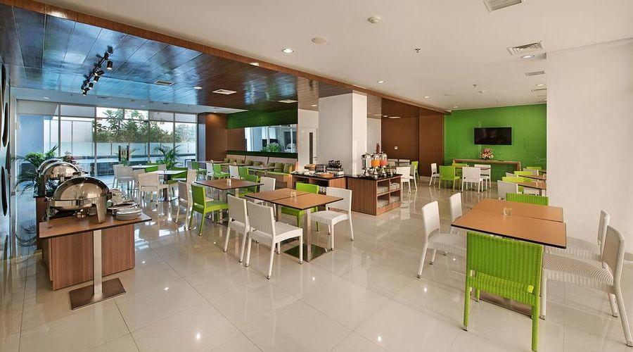Whiz Prime Hotel Pajajaran Bogor-5 of 31 photos