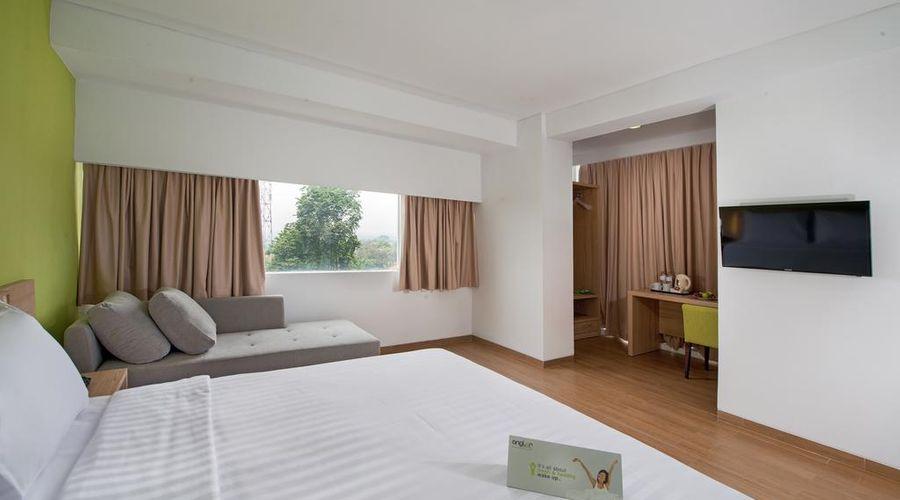Whiz Prime Hotel Pajajaran Bogor-6 of 31 photos