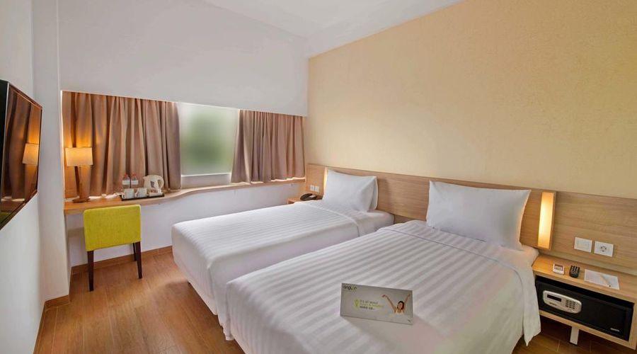 Whiz Prime Hotel Pajajaran Bogor-7 of 31 photos