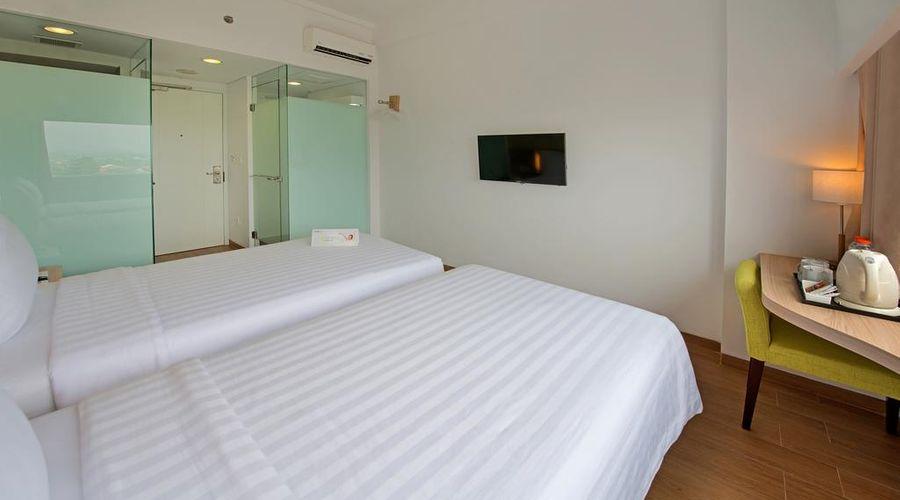 Whiz Prime Hotel Pajajaran Bogor-8 of 31 photos