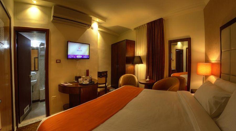 Meneur Hotel-6 of 29 photos