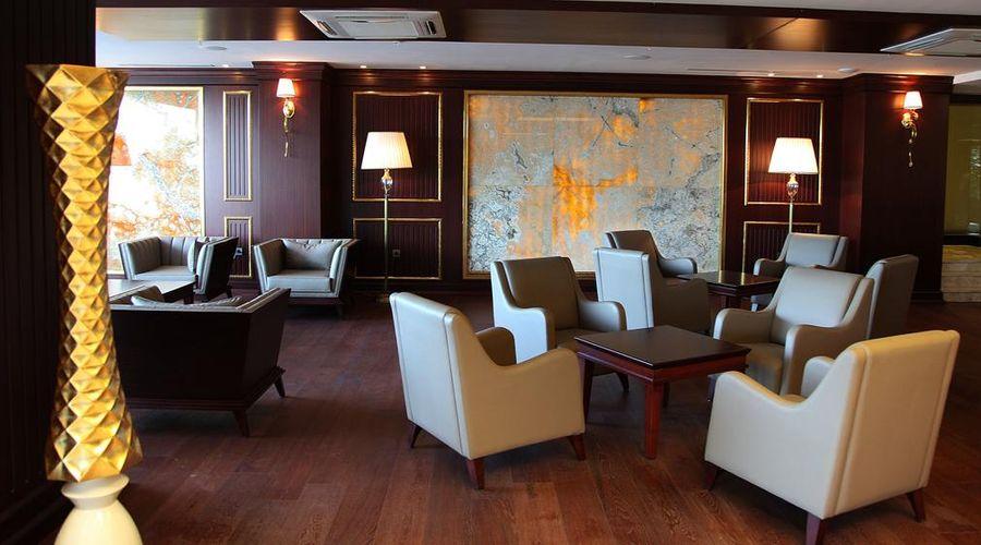 Tilya Resort Hotel-16 of 45 photos