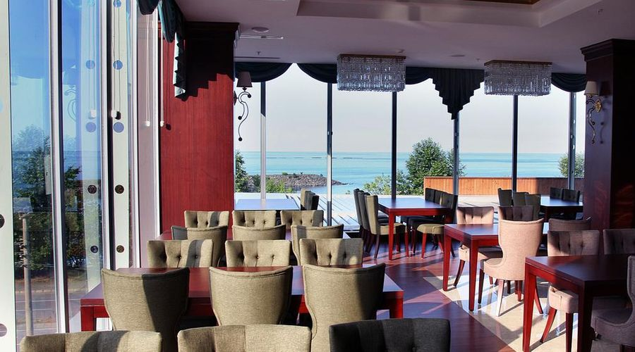 Tilya Resort Hotel-17 of 45 photos