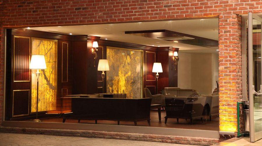 Tilya Resort Hotel-19 of 45 photos