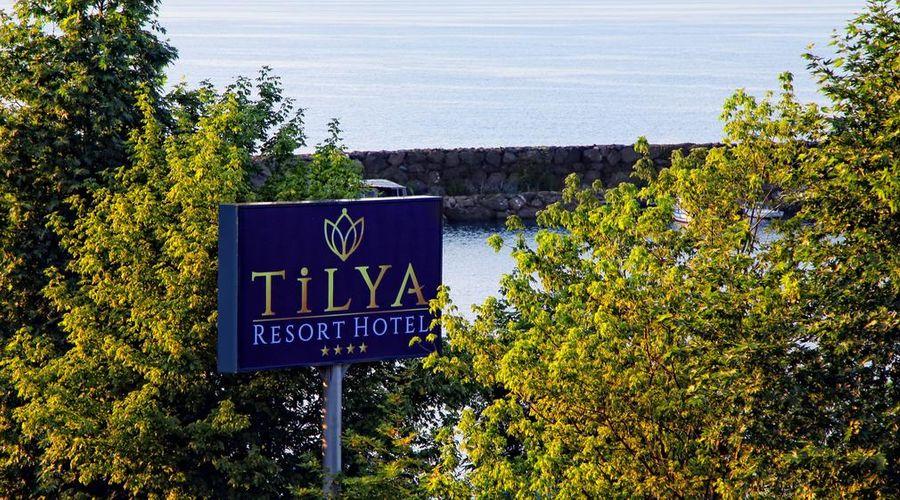 Tilya Resort Hotel-22 of 45 photos