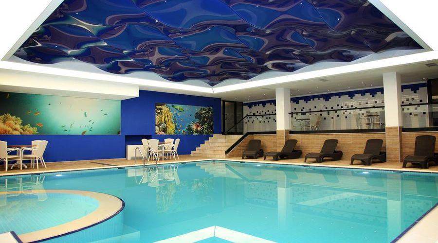 Tilya Resort Hotel-25 of 45 photos