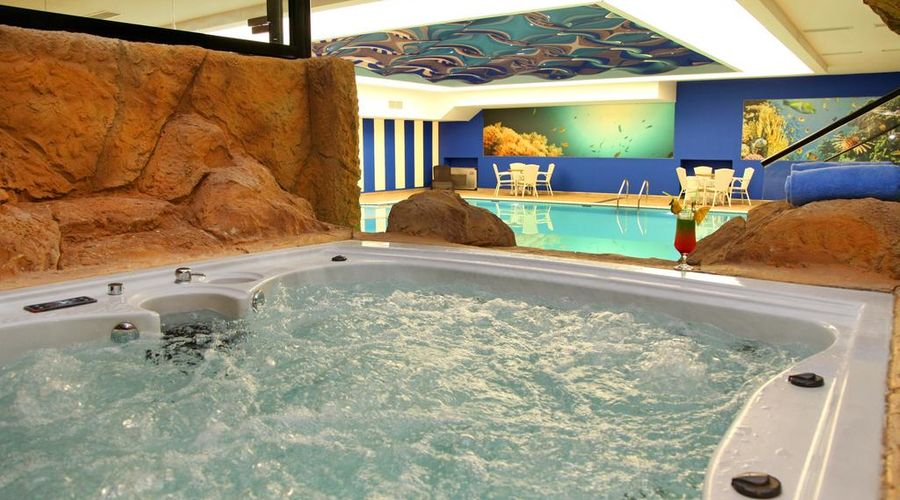 Tilya Resort Hotel-27 of 45 photos
