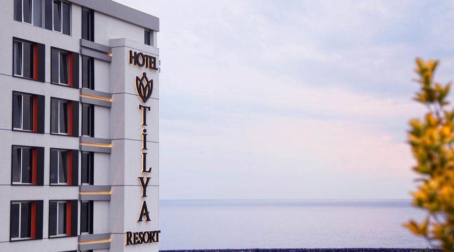 Tilya Resort Hotel-1 of 45 photos