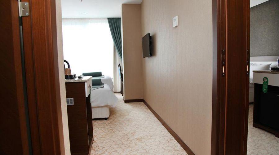 Tilya Resort Hotel-31 of 45 photos