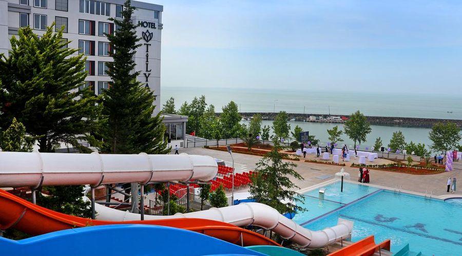 Tilya Resort Hotel-32 of 45 photos