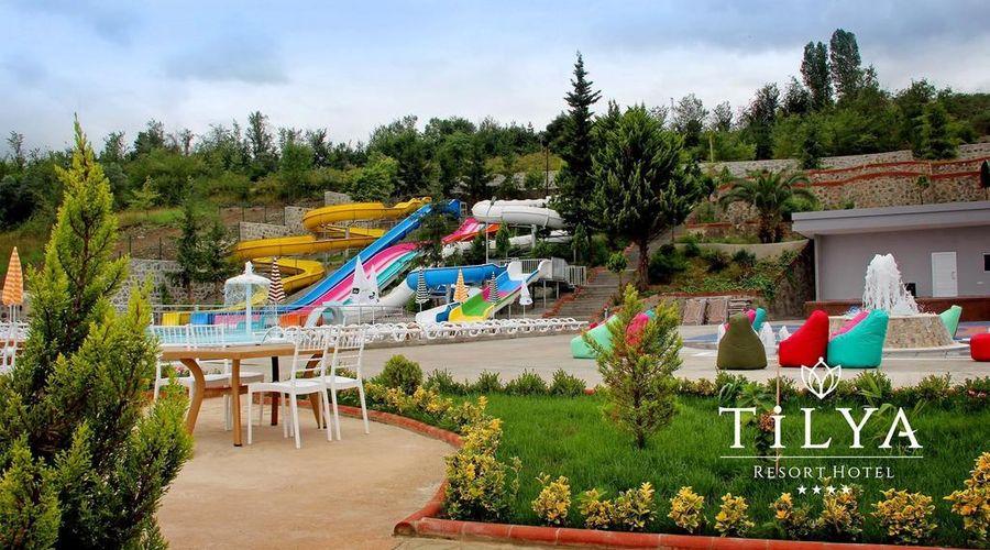Tilya Resort Hotel-35 of 45 photos