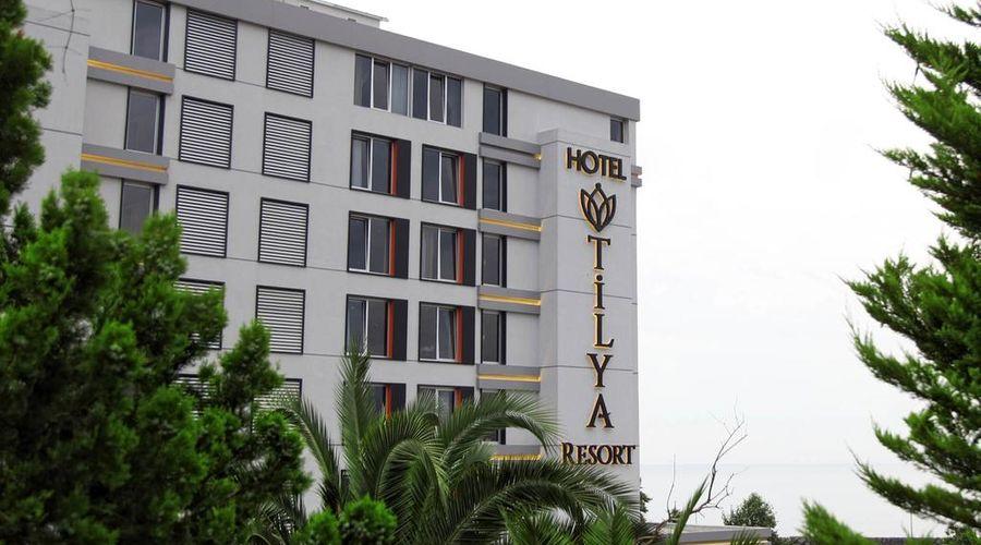 Tilya Resort Hotel-3 of 45 photos