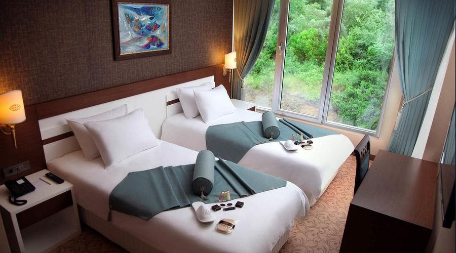 Tilya Resort Hotel-8 of 45 photos