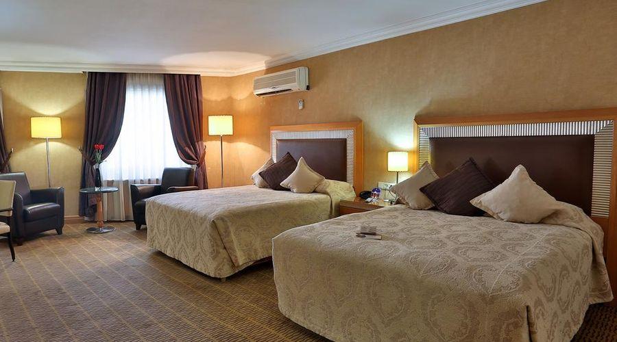 Hotel Zurich Istanbul-8 of 30 photos