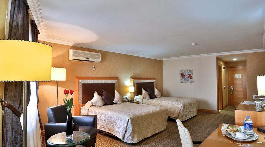Hotel Zurich Istanbul-9 of 30 photos