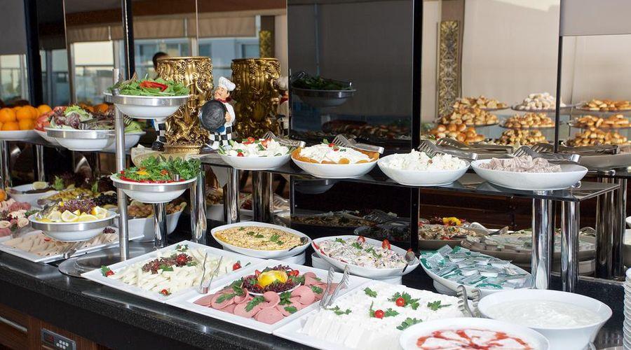 Hotel Zurich Istanbul-32 of 30 photos