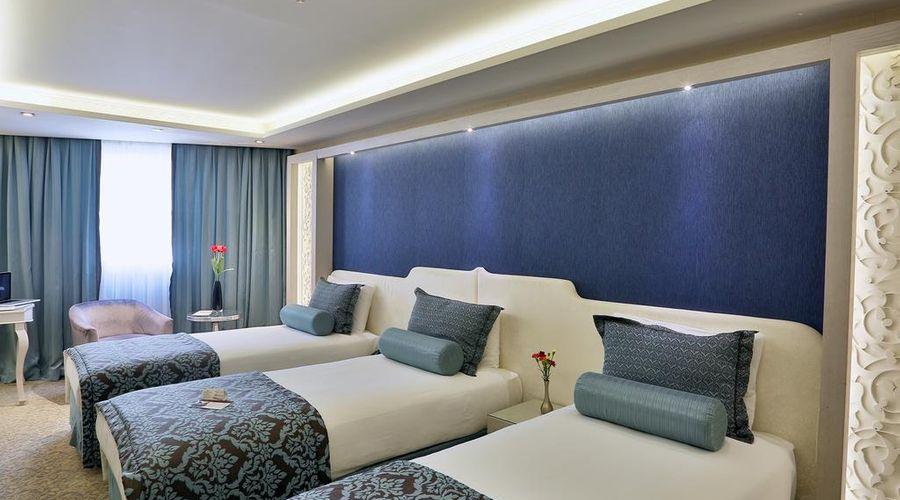 Hotel Zurich Istanbul-12 of 30 photos